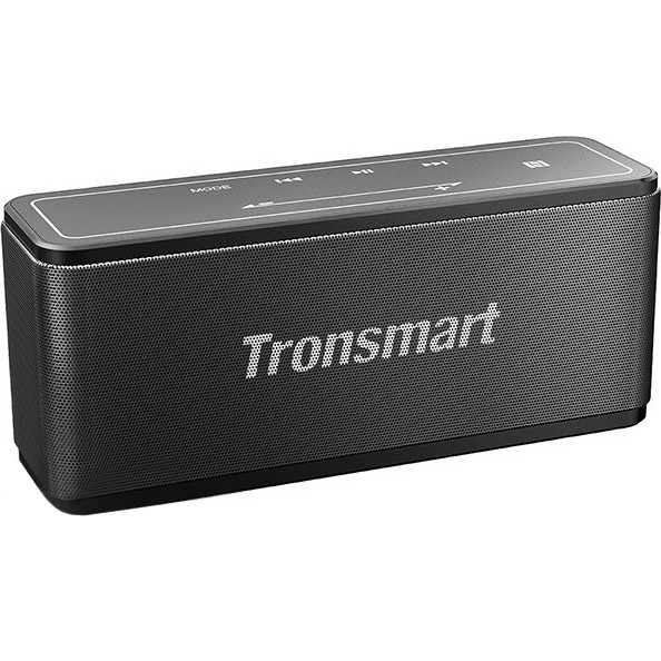 Портативная акустика Tronsmart Element Mega Bluetooth Speaker Black